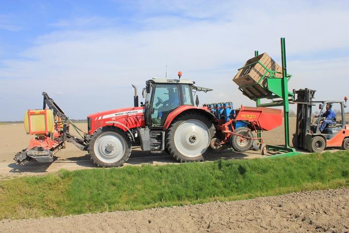 Foto S Van Bart Rijnhout 4 4 Agrifoto Nl