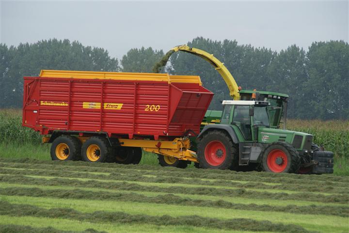 Foto S Van Ben Van Oosterhout 15 Amp 17 8 Agrifoto Nl