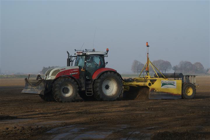 Foto S Van Ben Van Oosterhout 10 11 Ii Agrifoto Nl