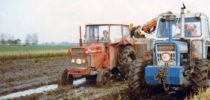 Ford 7710 Ford 17 Youtube Ford 7710 Photo Gallery 2 10 Ford 7710 Ploughing At Fingal Youtube