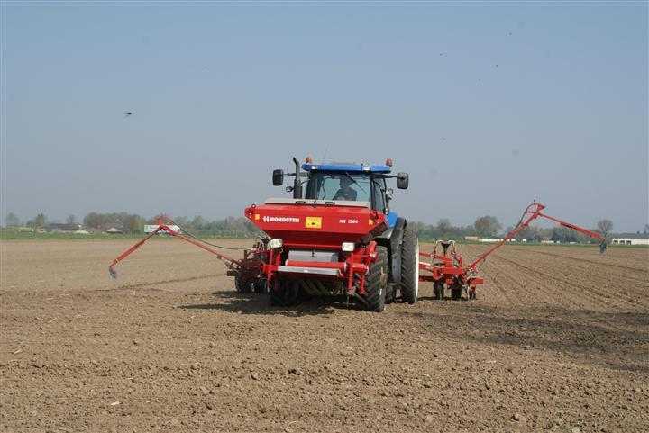 Foto S Van Ben Van Oosterhout 18 4 I Agrifoto Nl