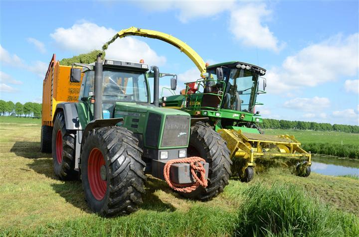 Foto S Van Ben Van Oosterhout 13 5 I Agrifoto Nl