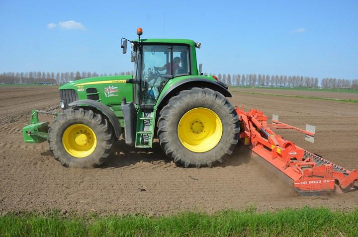 Foto S Van Ben Van Oosterhout 1 5 Agrifoto Nl
