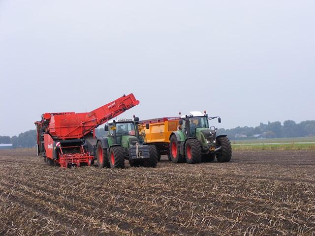 Gastfoto's van Herman Deuling XIII - Agrifoto.nl