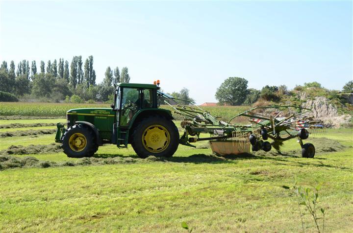Foto S Van Ben Van Oosterhout 6 8 En 10 9 Agrifoto Nl